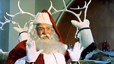 Blow up : Vous connaissez Santa Claus ?