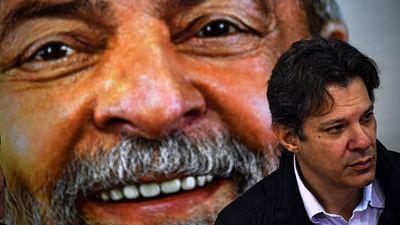 Brésil : la campagne compliquée de Lula