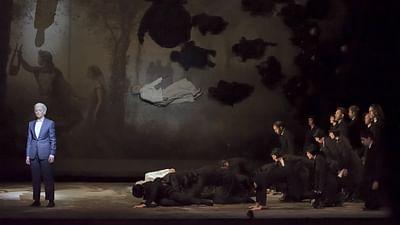 Orphée et Eurydice - Bande-annonce