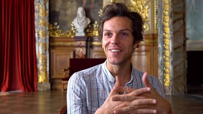 Raphaël Pichon - Directeur musical