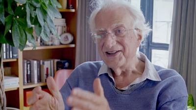 """""""Dans la brume électrique"""": rencontre avec Bertrand Tavernier"""