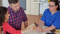 Xenius - diabète de type 1 : les enfants en danger en streaming