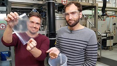 Xenius - Les bioplastiques