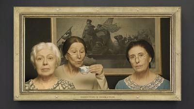 A Musée Vous, A Musée Moi