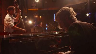 Simon Chivallon à Jazz sur Seine