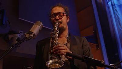 Luigi Grasso Nonet à Jazz sur Seine