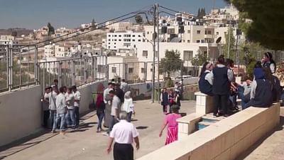 Les Palestiniens apprennent à se passer des aides américaines