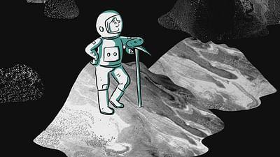 La Lune et nous (1/5)