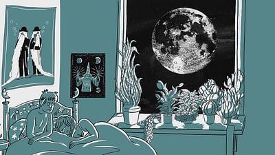 La Lune et nous (2/5)