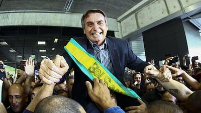 Élection présidentielle au Brésil : les candidats