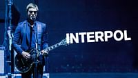Interpol - the paris ghost session en streaming