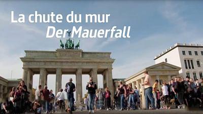 ARTE Junior le Mag - Spécial chute du mur de Berlin