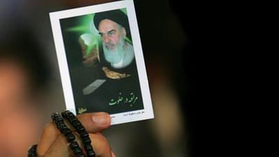 Iran, quarante ans de République islamique