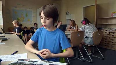 Surmonter la phobie scolaire