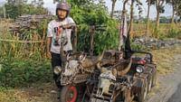 Geo reportage - indonésie, la passion des deux-roues trafiqués en streaming