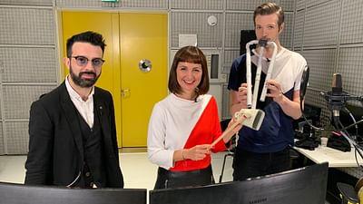 Xenius - Les ordinateurs remplaceront-ils les artistes ?