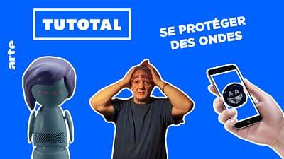 """Tutotal - """"Black Mirror - saison 5"""""""