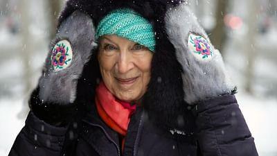 Margaret Atwood - De la force des mots