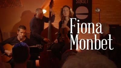 Fiona Monbet à Jazz sur Seine