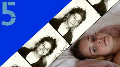 5 Johanna-Maria Fritz