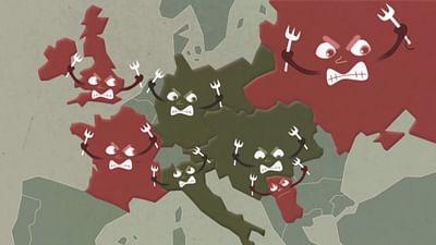 Les raisons de la guerre de 1914-1918