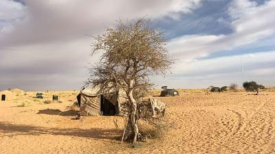 Mali: Sahel, aux frontières du Djihad