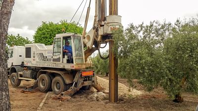 ARTE Regards - En quête d'eau, le danger des forages illégaux