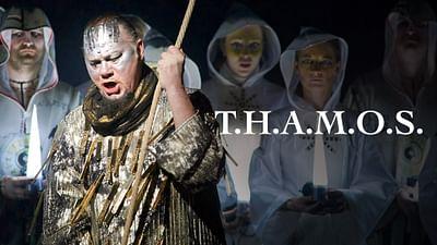 Mozart : Thamos - La Fura dels Baus