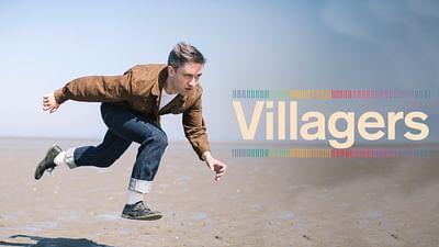 Berlin Live : Villagers