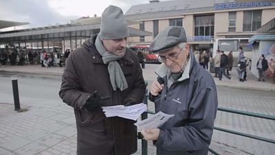 Hongrie : un journal citoyen face à Orban