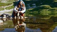 L?or blanc de halstatt - un trésor de la préhistoire en streaming