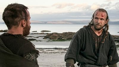 Prisonniers des Vikings