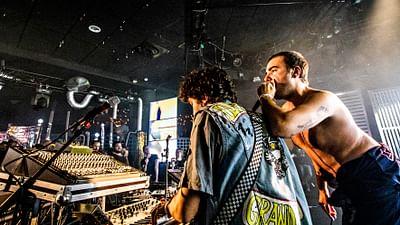 Il Est Vilaine à ARTE Mix Ø Trabendo 2018