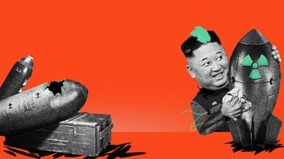 Stories of Conflict : Corée du Nord
