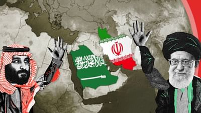 Stories of Conflict : Arabie saoudite versus Iran