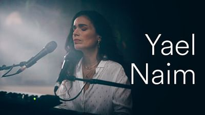 Yael Naim en Release Party