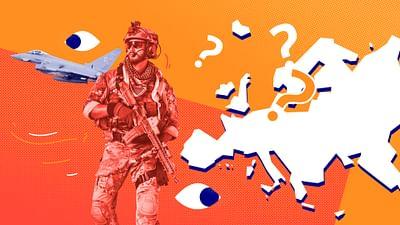 Qui peut défendre le territoire européen ?