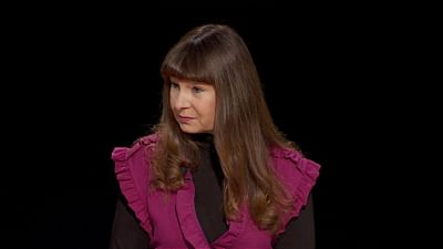A la rencontre des têtes de liste : Violeta Tomič