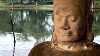 Le temple oublié de banteay chhmar en streaming