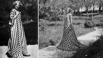 L'amour à l'oeuvre - Emilie Flöge et Gustav Klimt