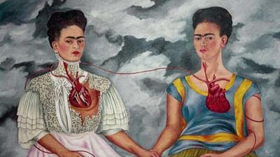 L'amour à l'oeuvre - Frida Kahlo et Diego Rivera