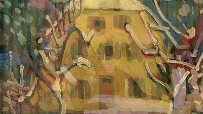L'amour à l'oeuvre - Gabriele Münter et Vassily Kandinsky