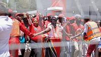 Afrique du sud, corruption au sommet de l?État en streaming