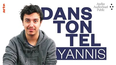 Dans ton tel (3/8) - Yannis