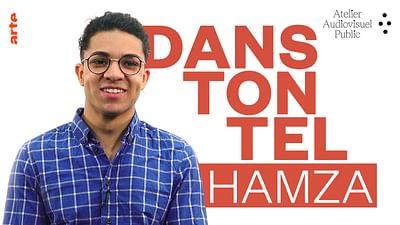 Dans ton tel (4/8) - Hamza