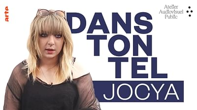 Dans ton tel (7/8) - Jocya