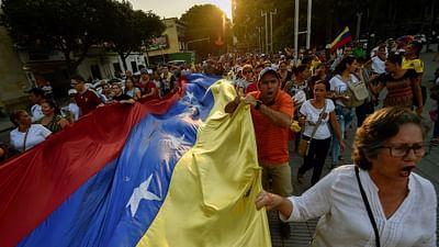 Venezuela : chronique de crise