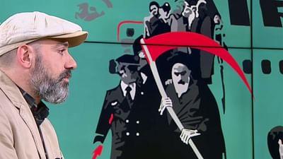 La révolution iranienne vue par Kianoush Ramezani