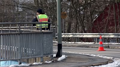 Anachronique, la police des frontière bavaroise ?