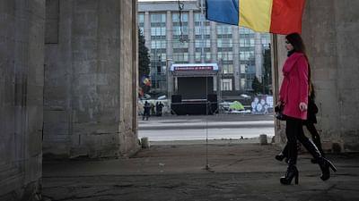 Le fléau de la pauvreté en Moldavie